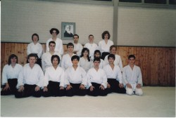 Ryushinkan photo from Derek