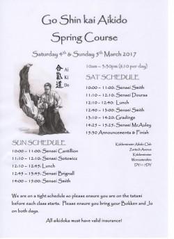 GSK Spring Course 2017 001