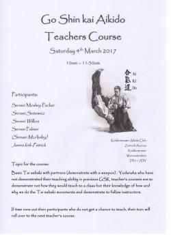 GSK Spring Course 2017 Teachers 001